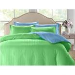 комплект постельного белья ЭГО, Э-2082-02 Микела , 2-х спал., полисатин, нав.2*70х70