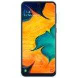 смартфон Samsung Galaxy A30 (2019) SM-A305F 4/64Gb, синий