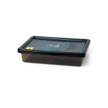 ящик для игрушек LEGO BATMAN, малый черный 40921735