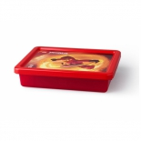 ящик для игрушек LEGO NINJAGO small (40921733)