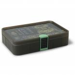 ящик для игрушек LEGO Ninjago Movie, черный 40841741 для сортировки деталей