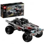 конструктор LEGO Техник 42090 Машина для побега
