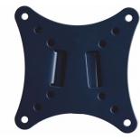 кронштейн для телевизора Metaldesign  MD 3011 EXTRASLIM до 22