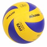 мяч волейбольный Mikasa MVA330 (размер 5)