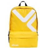 рюкзак спортивный Jogel JBP-1902-041, желтый/белый, M