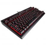 клавиатура Corsair K63 Cherry MX Red (CH-9145030-RU)