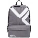 рюкзак спортивный Jogel JBP-1902-081 (размер M), серый/белый
