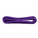 скакалка гимнастическая Amely RGJ-204, 3 м, фиолетовый