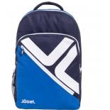 рюкзак спортивный Jogel JBP-1901-971, темно-синий/синий/белый