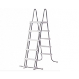 лестница для бассейна Intex 28077 со съемными ступенями