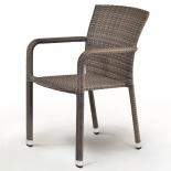 стул садовый Afina A2001G-C088FT, Pale