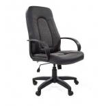компьютерное кресло Chairman 429 (7007095) черно-серое