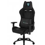 игровое компьютерное кресло ThunderX3 BC5-B черное
