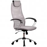 компьютерное кресло Метта BK-8 CH № 24 светло серое