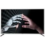телевизор Hyundai H-LED49F501SS2S (49'' 1920x1080, Smart TV, Wi-Fi)