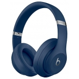 наушники Beats Studio3 Wireless синие беспроводные