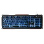 клавиатура Qumo Chimera K23 (USB)