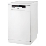 Посудомоечная машина BBK 45-DW114D, белая