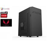 CompYou Home PC H555 (CY.648511.H555), купить за 18 860 руб.