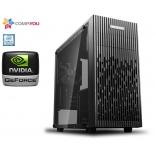 CompYou Home PC H577 (CY.648574.H577), купить за 46 180 руб.
