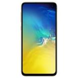 смартфон Samsung Galaxy S10e SM-G970F 6/128Gb, желтый