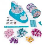 набор для рукоделия детский Студия Kumi Kreator (37507) для плетения браслетов и фенечек