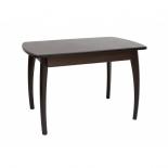 стол обеденный Мебель Импэкс Leset Шервуд 1Р Т34, Венге