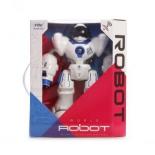 игрушки для мальчиков Shantou Gepai Universe A1002296TE-W, Робот