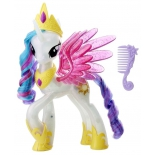 игрушки для девочек My Little Pony Пони Принцесса Селестия (E0190)