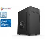 CompYou Office PC W170 (CY.648606.W170), купить за 24 820 руб.