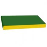 коврик для спорта Лидер Р,  100х50х10 см