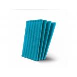 аксессуар к бытовой технике Набор сменных аксессуаров Philips FC8063/01, синий