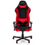 компьютерное кресло DxRacer OH/RE0/NR черное/красное