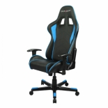 компьютерное кресло DXRacer Formula OH/FE08/NB черное/голубое