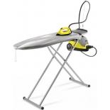Пароочиститель-отпариватель Karcher SI4 Iron Kit, желтый/черный