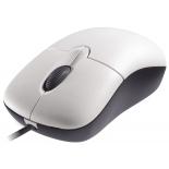 мышка Microsoft Basic, белая