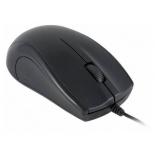 мышка Oklick 185M USB, черная