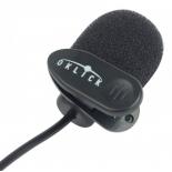 микрофон для пк Oklick MP-M008, черный