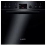 Духовой шкаф Bosch HEA 23B260, черный