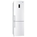 холодильник LG GA M539 ZVQZ, белый