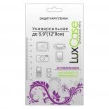 защитная пленка для смартфона LuxCase  5,9'' Защита Глаз, 120x80мм