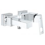 смеситель для ванны Grohe Eurocube, хром