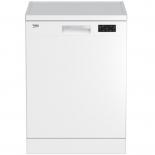Посудомоечная машина Beko DFN 15210 W, белая