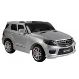 товар для детей Электромобиль RT Mercedes-Bens AMG 12V R/C, серебристый