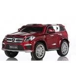 товар для детей Электромобиль RT Mercedes-Bens AMG 12V R/C, бордовый