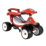 товар для детей Машинка-каталка квадрик Coloma Formula 2