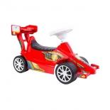 товар для детей Каталка RT  Гоночный Спорткар Super Sport 1, красная