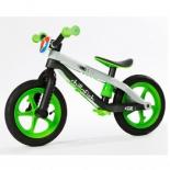 беговел Chillafish BMXie Зелёный