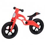 беговел Pop Bike Flash красный