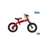 беговел Hobby-bike RT original Alu New 2016 red